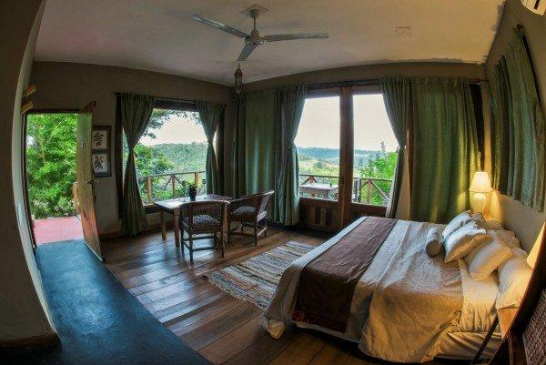 Chalet de 2 Dormitorios