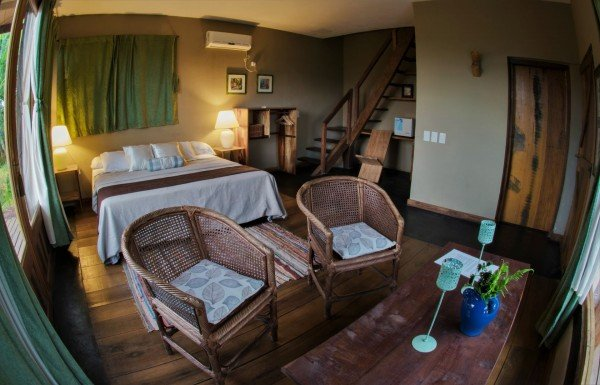 Chalet - 2 rooms
